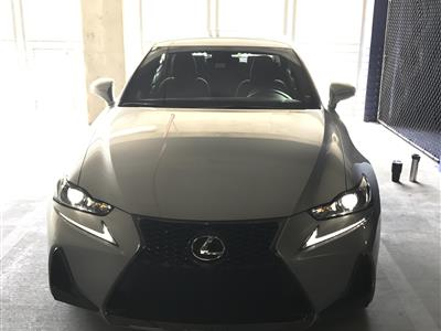 2017 Lexus IS 350 F Sport lease in Miami,FL - Swapalease.com