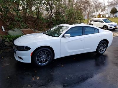2017 Dodge Charger lease in Congers,NY - Swapalease.com