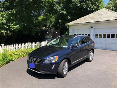 2016 Volvo XC60 lease in Rye ,NY - Swapalease.com