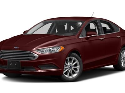 2017 Ford Fusion lease in Allen Park,MI - Swapalease.com