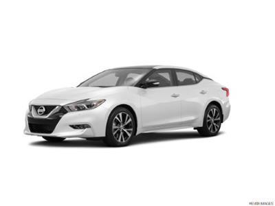 2017 Nissan Maxima lease in Alpharetta,GA - Swapalease.com