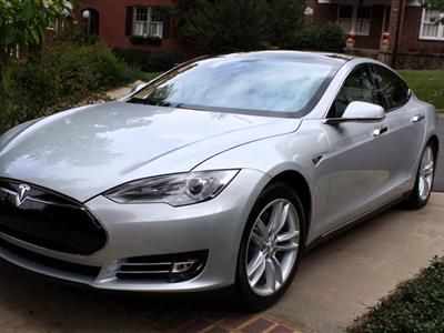 2016 Tesla Model S lease in Syracuse,NY - Swapalease.com