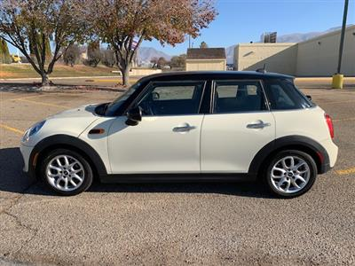 2017 MINI Hardtop 4 Door lease in Kaysville,UT - Swapalease.com