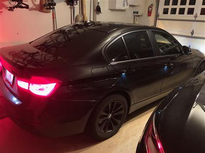 2016 BMW 3 Series lease in Excelsior,MN - Swapalease.com
