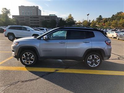 2018 Jeep Compass lease in Allston,MA - Swapalease.com