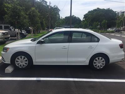 2016 Volkswagen Jetta lease in Miami,FL - Swapalease.com