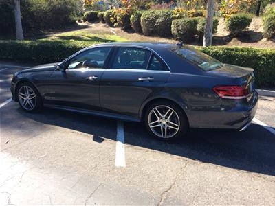 2016 Mercedes-Benz E-Class lease in Anaheim Hills,CA - Swapalease.com