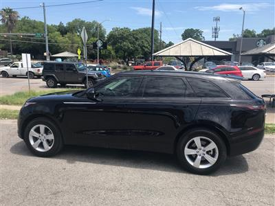 2018 Land Rover Velar lease in Austin ,TX - Swapalease.com