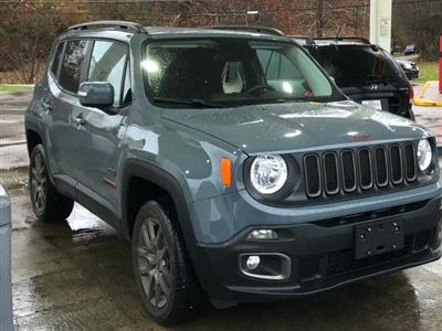 2016 Jeep Renegade lease in Alexandria,VA - Swapalease.com