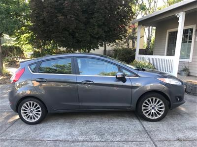 2015 Ford Fiesta lease in Portland,OR - Swapalease.com