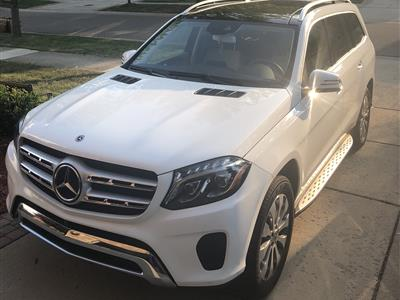 2018 Mercedes-Benz GLS-Class lease in West Bloomfield,MI - Swapalease.com