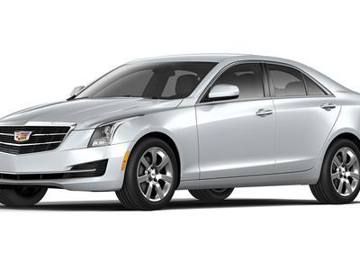 2017 Cadillac ATS lease in Syracuse,NY - Swapalease.com