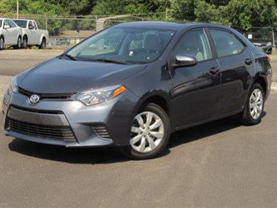 2016 Toyota Corolla lease in Malden,MA - Swapalease.com