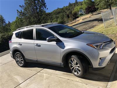 2017 Toyota RAV4 lease in Henderson,NV - Swapalease.com