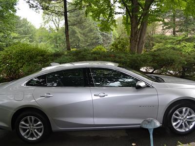 2018 Chevrolet Malibu lease in Cresskill,NJ - Swapalease.com