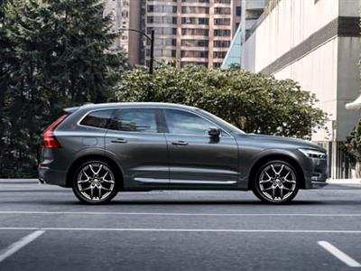 2017 Volvo XC60 lease in Fredericksburg,TX - Swapalease.com