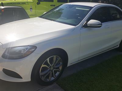 2016 Mercedes-Benz C-Class lease in Dothan,AL - Swapalease.com