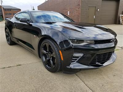 2017 Chevrolet Camaro lease in Willoughby,OH - Swapalease.com