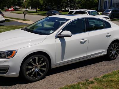 2017 Volvo S60 lease in MATAWAN,NJ - Swapalease.com