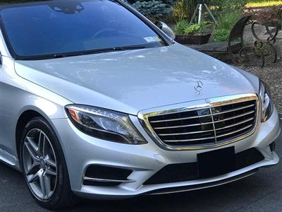 2016 Mercedes Benz S Class Lease In Rochester,NY   Swapalease.com