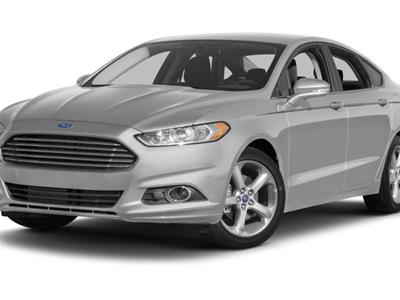 2016 Ford Fusion lease in New Rochelle,NY - Swapalease.com