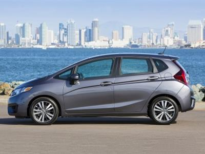 2017 Honda Fit lease in Solana Beach,CA - Swapalease.com