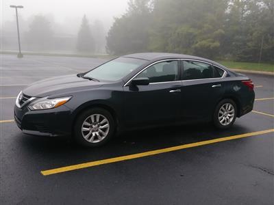 2017 Nissan Altima lease in West Bloomfield,MI - Swapalease.com