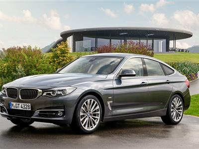 2017 BMW 3 Series lease in Lancaster,PA - Swapalease.com