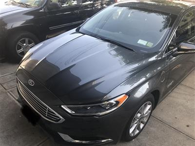 2018 Ford Fusion Energi lease in Ozone Park,NY - Swapalease.com