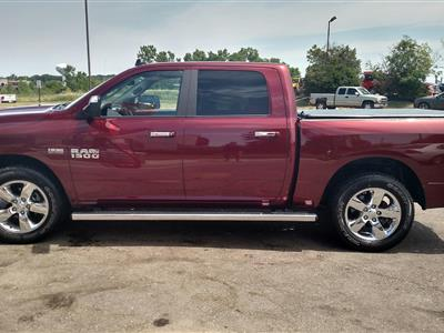 2018 Ram 1500 lease in New Hudson,MI - Swapalease.com