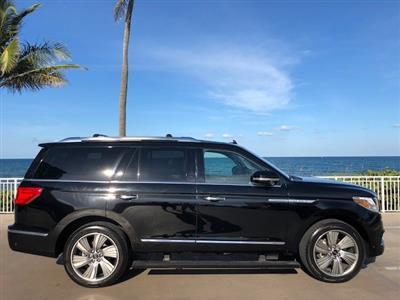 2018 Lincoln Navigator lease in Boca Raton,FL - Swapalease.com