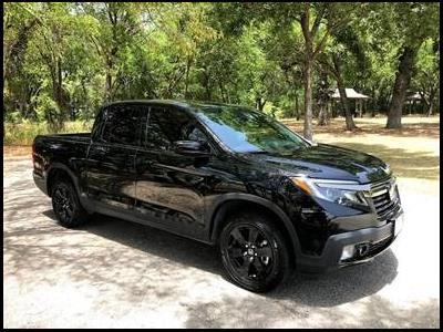 2017 Honda Ridgeline lease in Grand Praire,TX - Swapalease.com