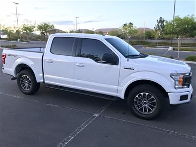 2018 Ford F-150 lease in Las Vegas,NV - Swapalease.com