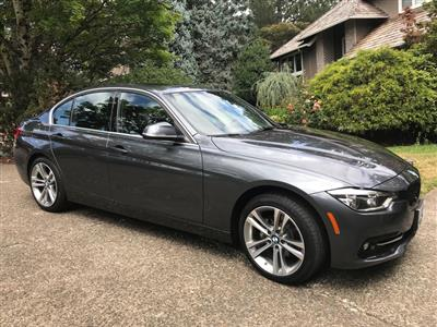 2017 BMW 3 Series lease in Oswego Lake,OR - Swapalease.com