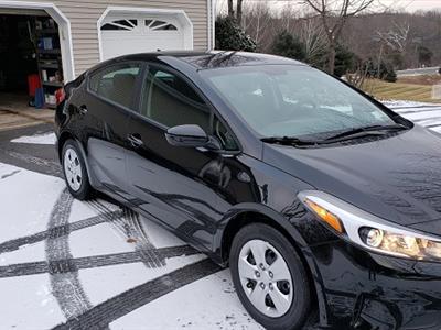 2018 Kia Forte lease in New Hampton,NY - Swapalease.com