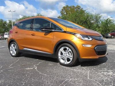 2017 Chevrolet Bolt EV lease in Franklin,TN - Swapalease.com