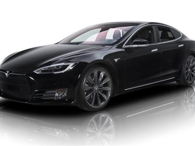 2017 Tesla Model S lease in Grand Forks,ND - Swapalease.com