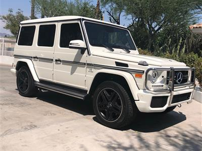 2018 Mercedes-Benz G-Class lease in Scottsdale,AZ - Swapalease.com