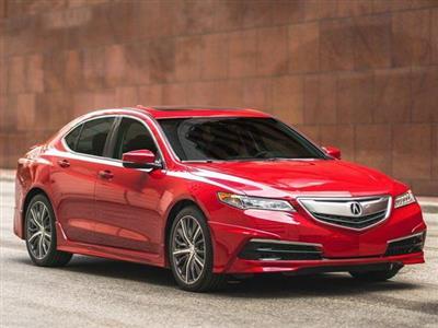 2017 Acura TLX lease in Edison,NJ - Swapalease.com