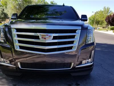2017 Cadillac Escalade lease in Las Vegas,NV - Swapalease.com
