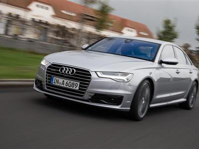2016 Audi A6 lease in Tuscaloosa,AL - Swapalease.com