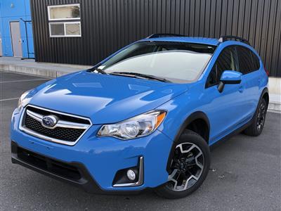 2017 Subaru Crosstrek lease in Bellingham,WA - Swapalease.com