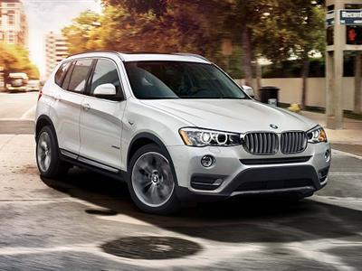 2017 BMW X3 lease in San Ramon,CA - Swapalease.com