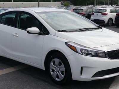 2018 Kia Forte lease in River Vale,NJ - Swapalease.com