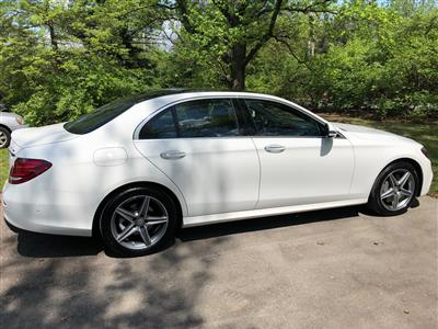2017 Mercedes-Benz E-Class lease in Richmond Heights,MO - Swapalease.com
