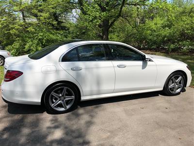 2017 Mercedes-Benz E-Class lease in Richmond Heights,MO - Swapalease.com