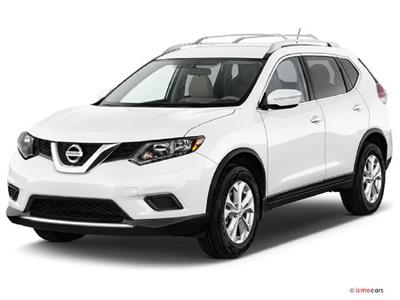 2016 Nissan Rogue lease in Independence ,KY - Swapalease.com