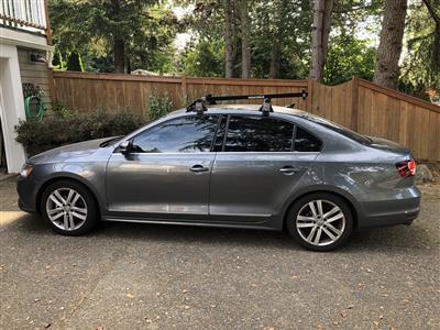 2017 Volkswagen Jetta lease in Kirkland,WA - Swapalease.com