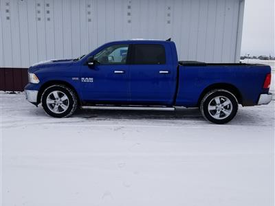 2017 Ram 1500 lease in Cummings,ND - Swapalease.com