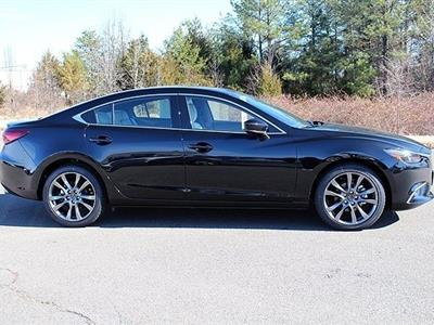 2017 Mazda MAZDA6 lease in Mission Viejo,CA - Swapalease.com